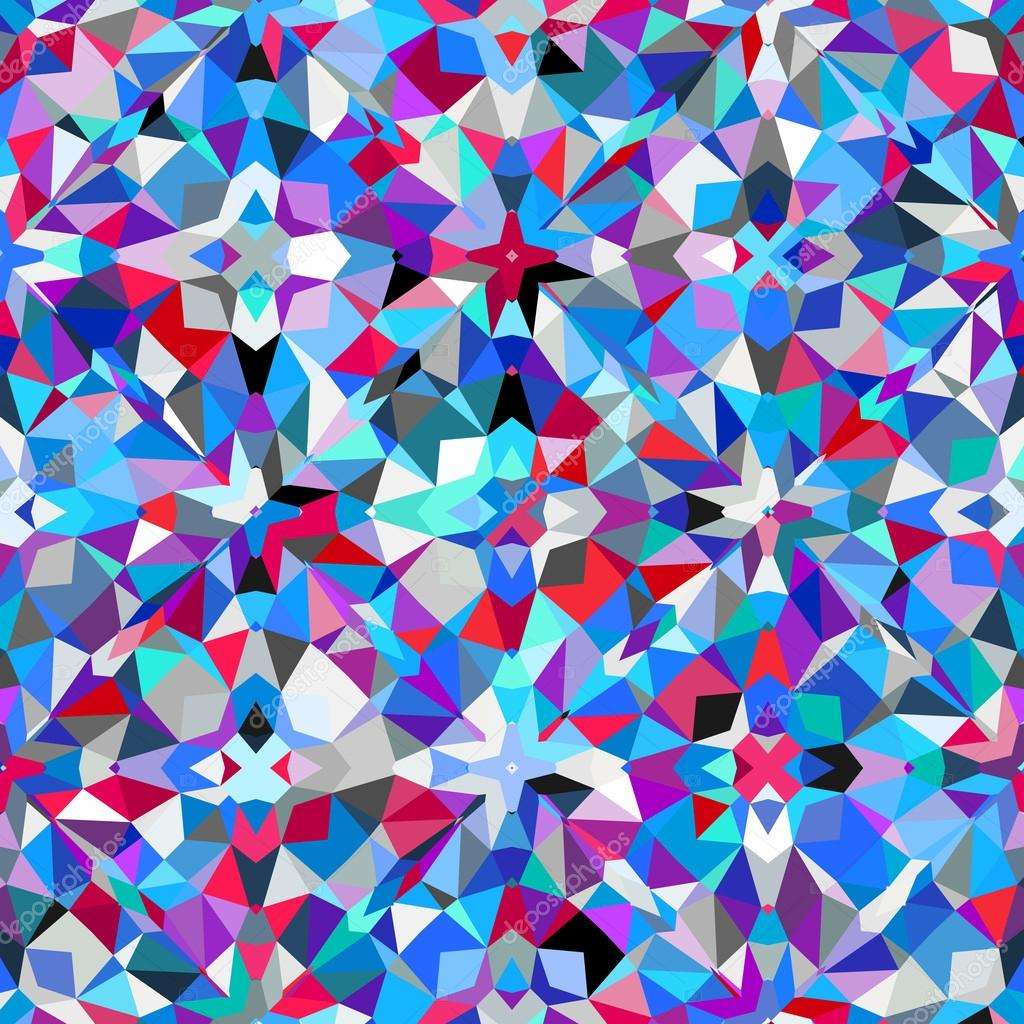 8667cd6c2aa6f6 Modèle abstrait géométrique coloré avec différentes formes et couleurs dans  le style de la mode des années 1970. Arrière-plan transparent vecteur  multicolor ...