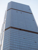 BANGKOK, THAILAND - JANUARY 25 : Modern glass building of Bangkok Business Center on January 25, 2014 in Bangkok.