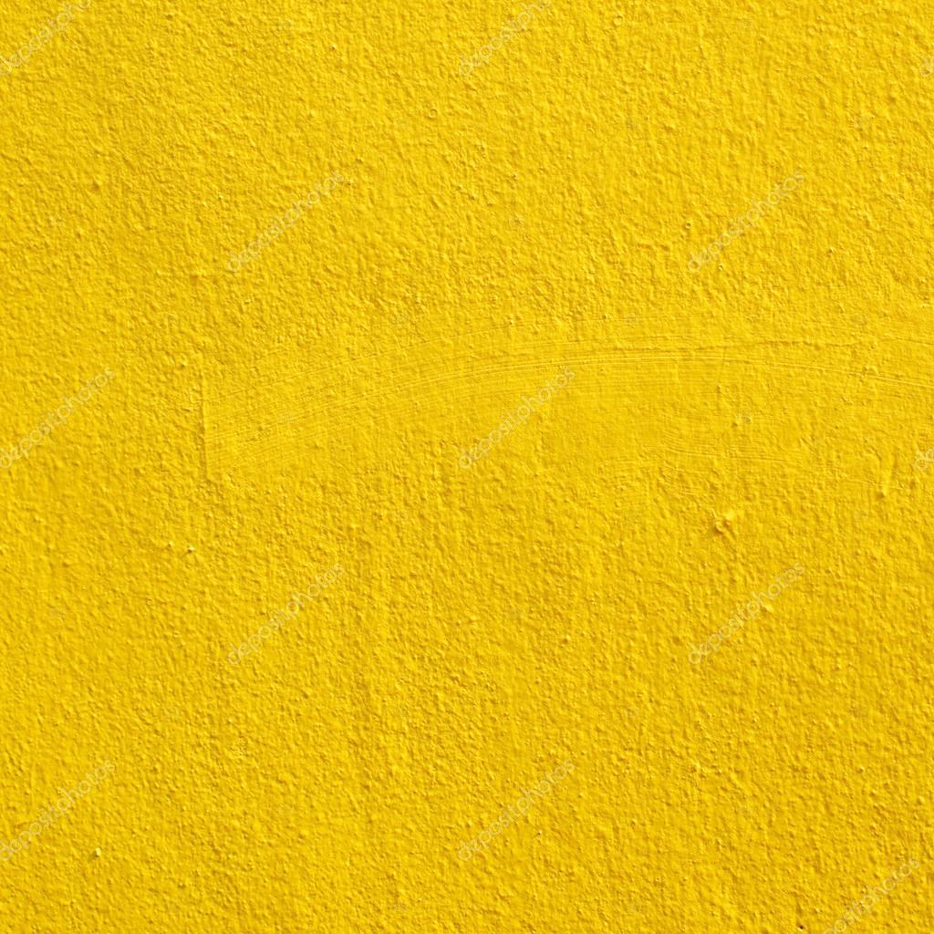 Yellow wall background — Stock Photo © paisan191 #82162300