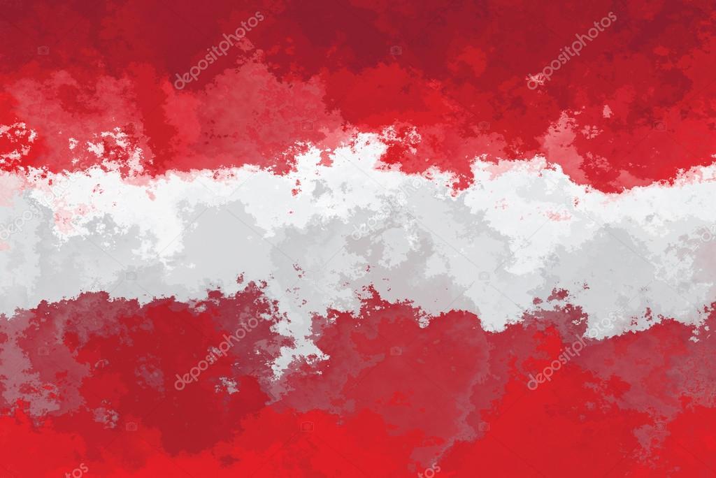 österreichische Fahne Stockfoto Dragunov 84254940