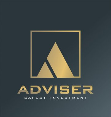 Adviser logo vector