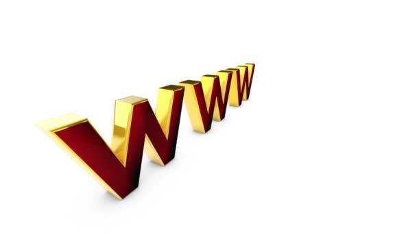 Optimalizace a propagace webových stránek (www - internetové symbol). 3D vykreslování