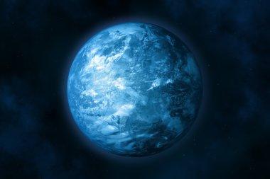 Earth (glacial period).