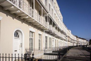 Georgian Terraced Houses