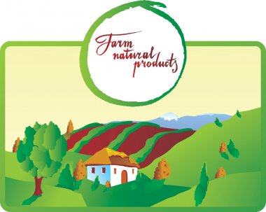 Farm natural products