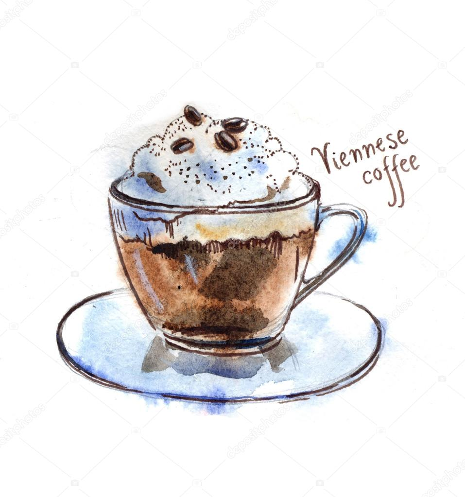wiener kaffeebohnen