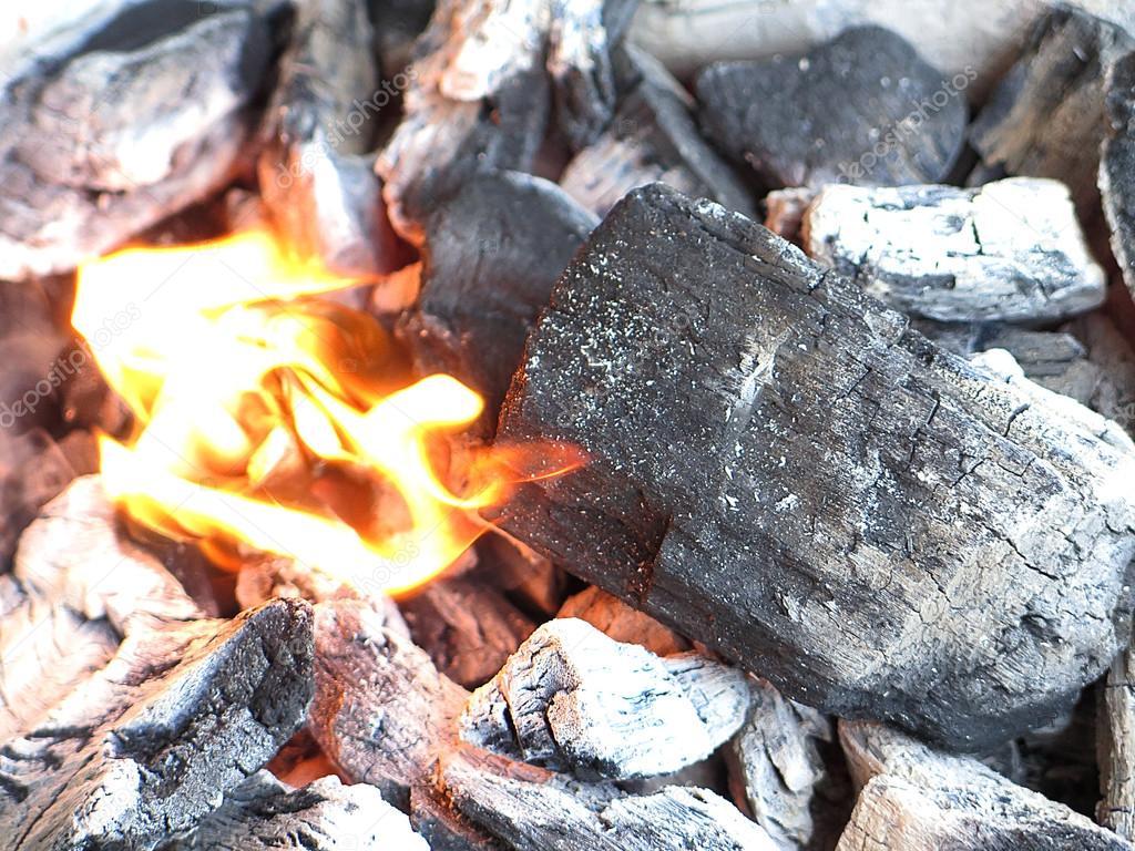 Hot carbon