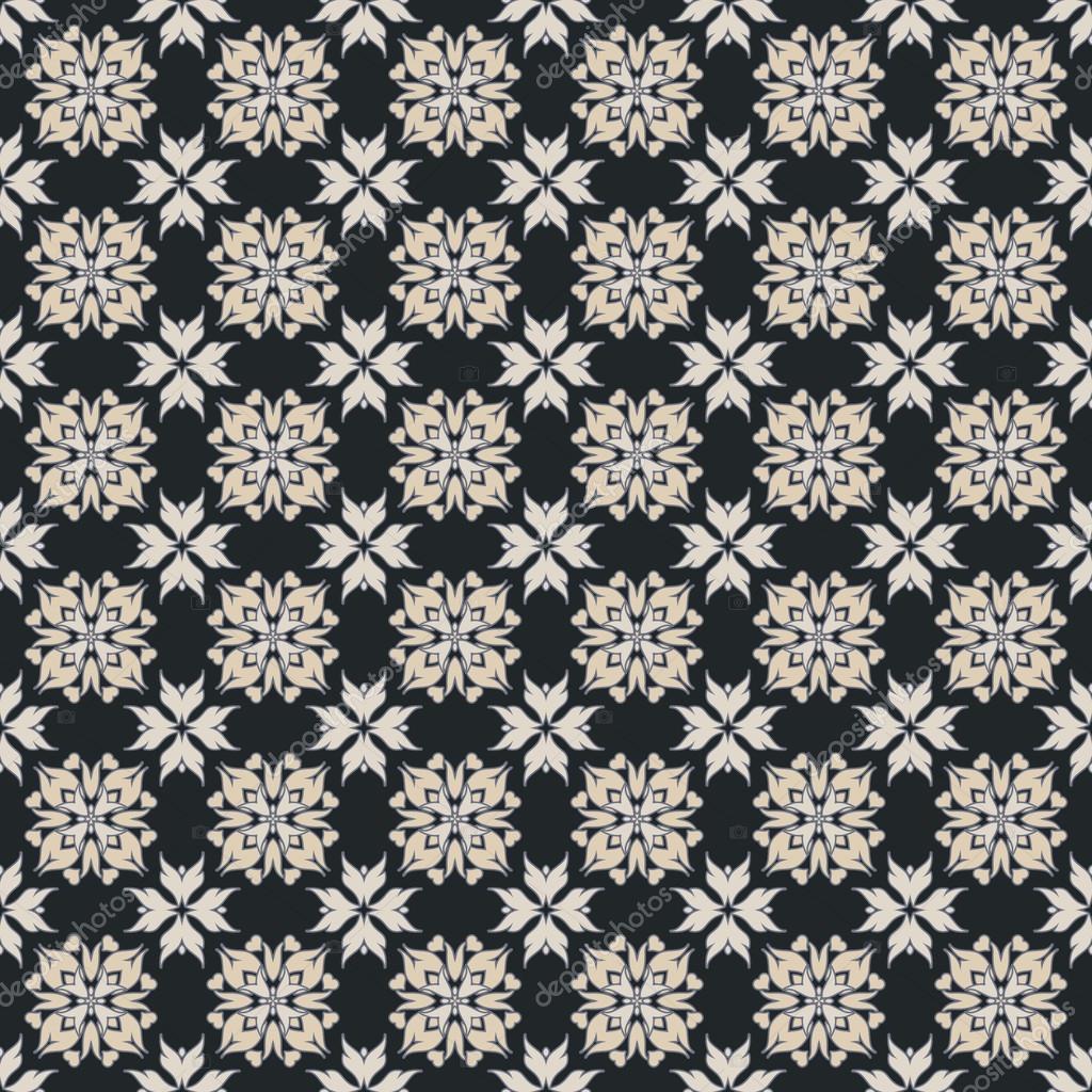 Sömlös damast tapeter mönster — Stockfoto #111421536 — Depositphotos