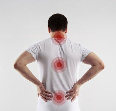 Backbone disease