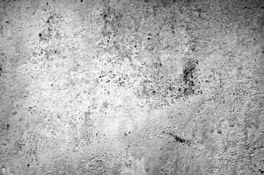 texture of gray old concrete