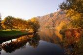 Idro Lago, brescia, Italia