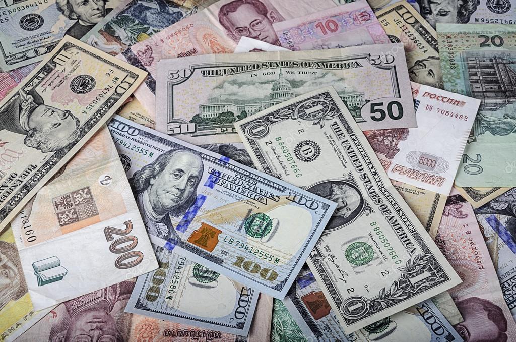 картинки валют всех стран женщина стремится