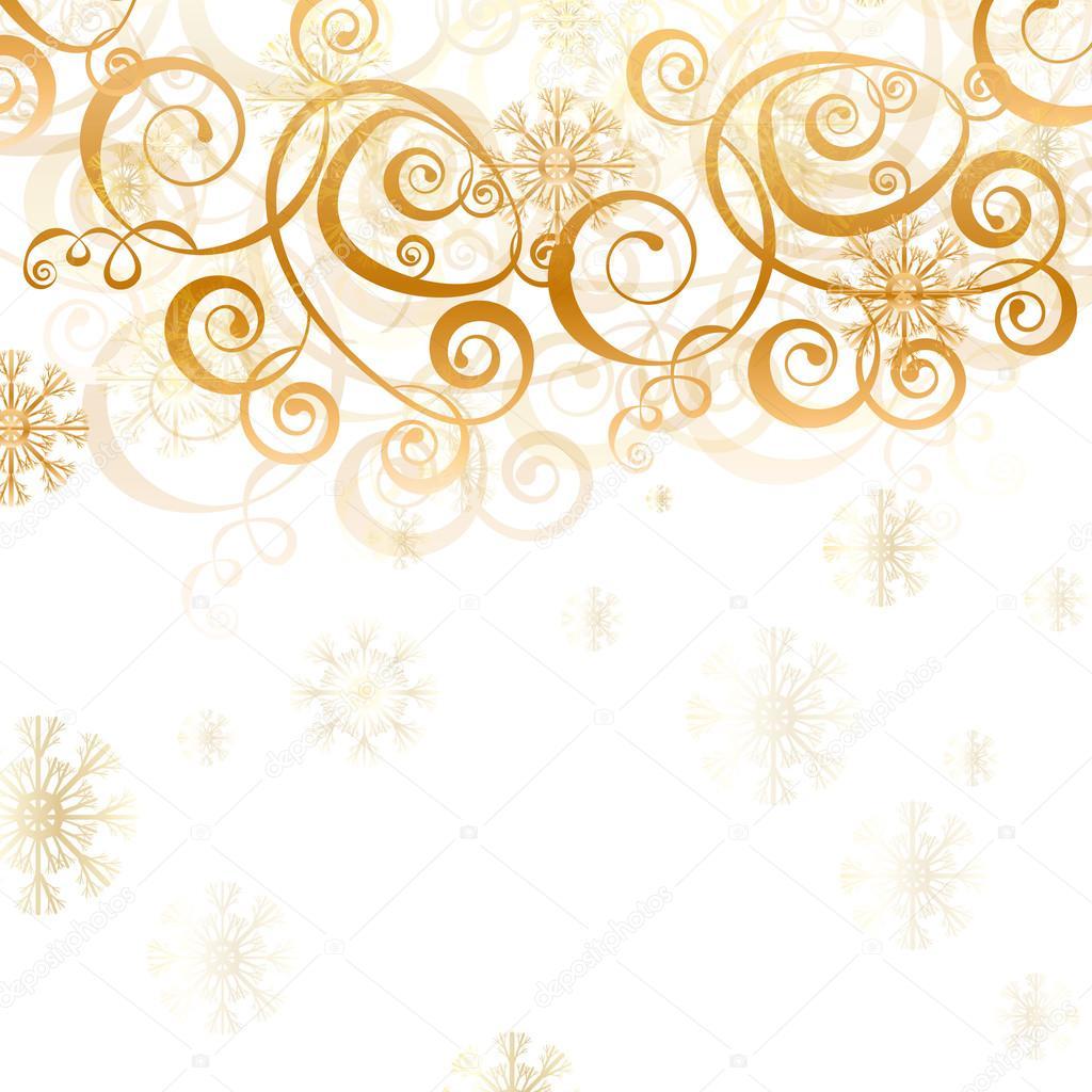 Sfondi Natalizi Eleganti.Illustrazione Sfondi Natalizi Bianco E Nero Sfondo Di Natale