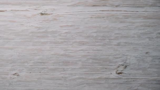 Holz Hintergrund Textur Board. Textur aus Weißholz