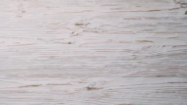 Dřevěné dřevo na pozadí textury deska. Textura bílého dřeva