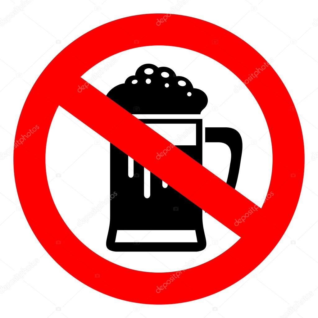 Nichts Trinken