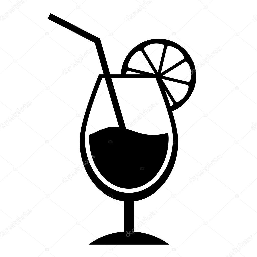 Cocktail Symbol