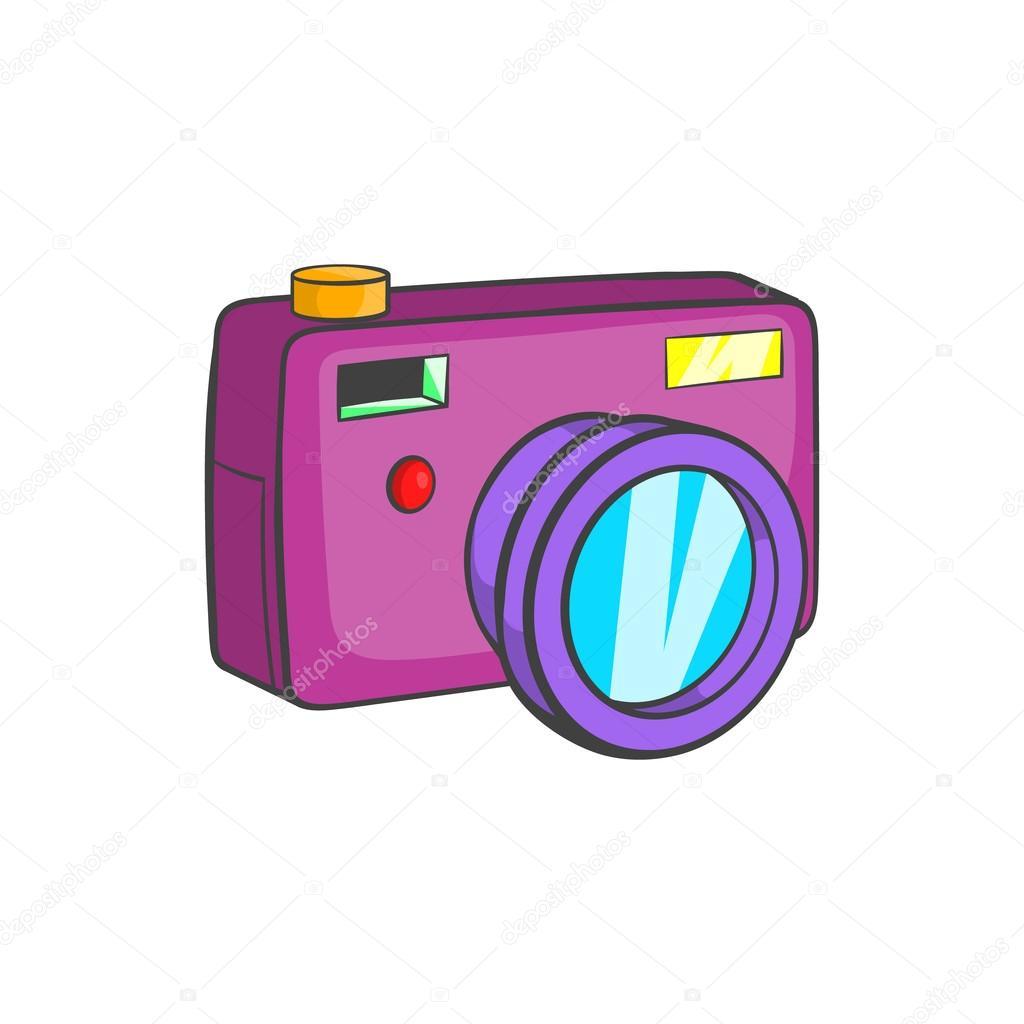 Výsledok vyhľadávania obrázkov pre dopyt fotoaparát kreslený