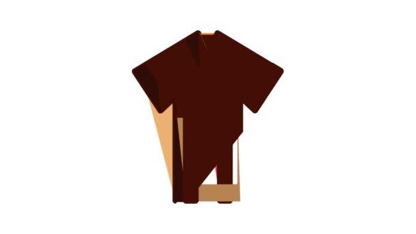 Animace ikon lázeňského salonu