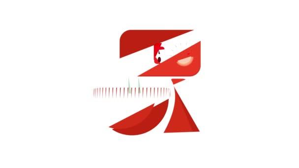 Mixer icon animation