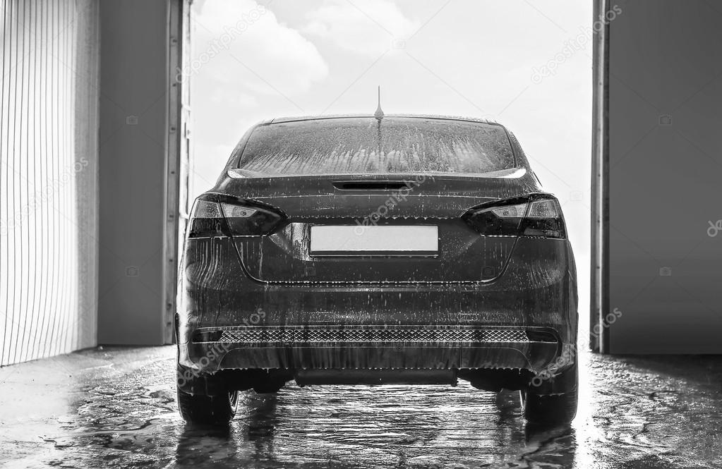 car on car wash