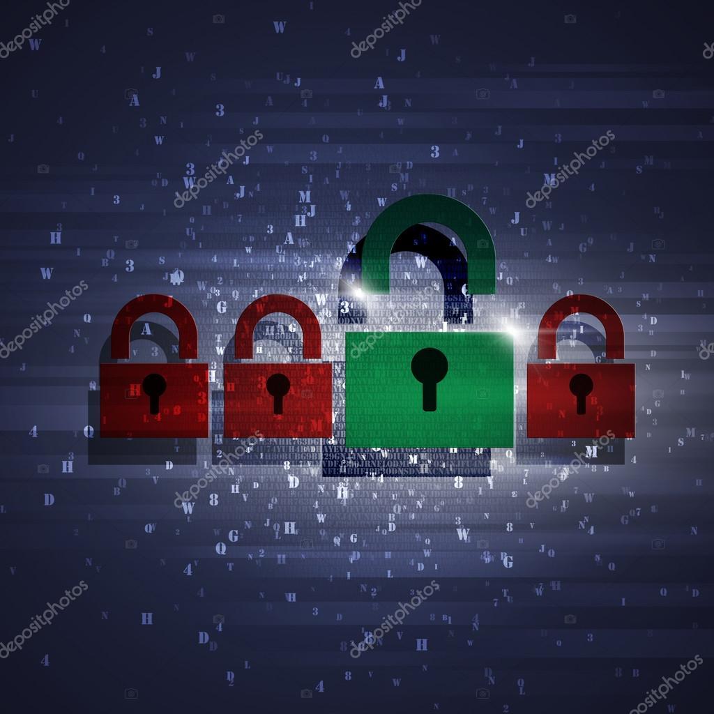 Correct Security Password