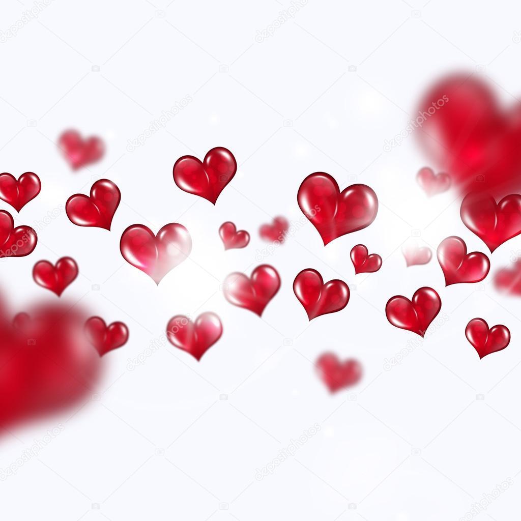Fotos San Valentin Bonitas Corazones De San Valentín Bonita