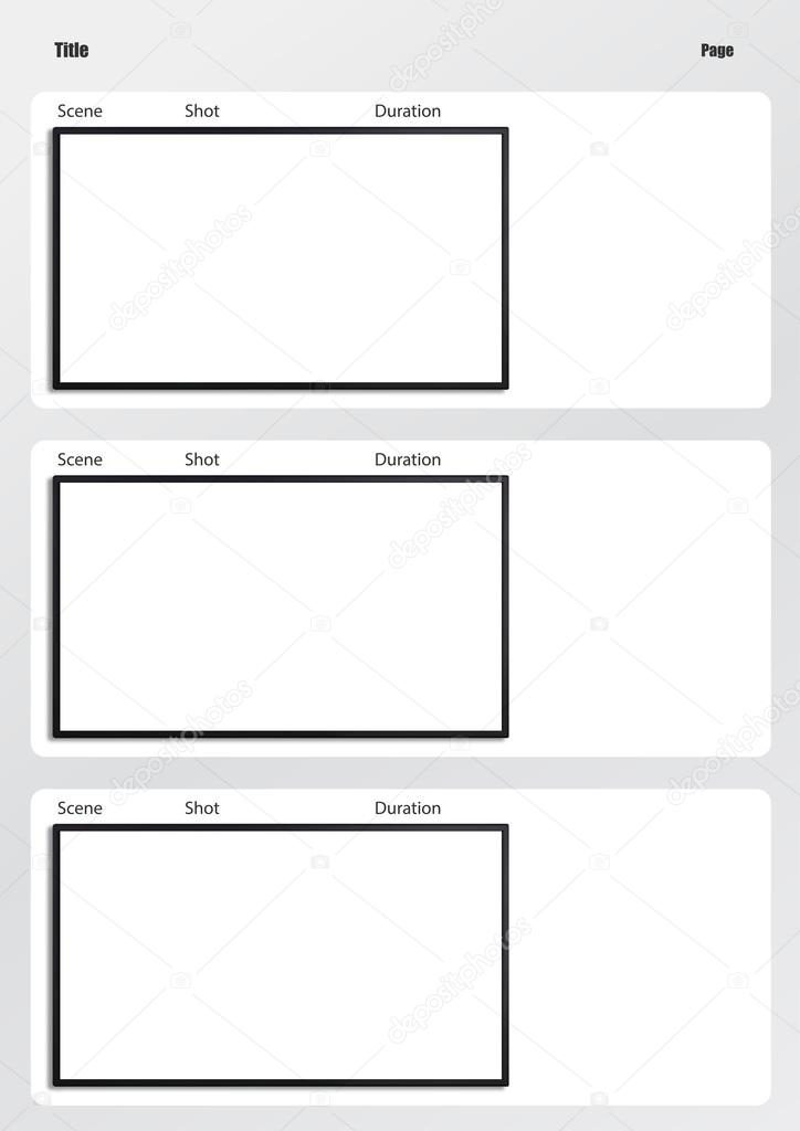 Storyboard Stock Photos Royalty Free Storyboard Images  Depositphotos