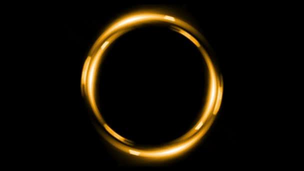 HD dvojí prsten zlato