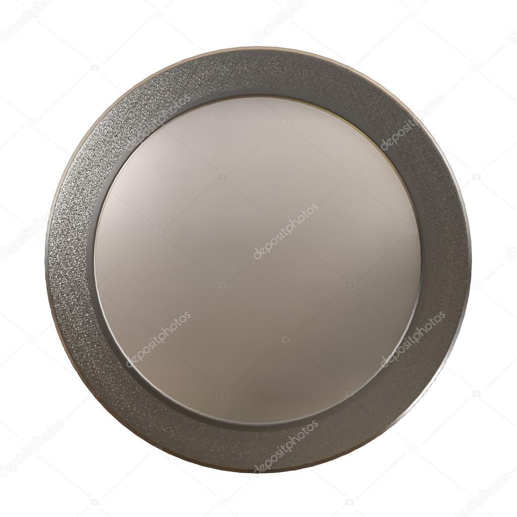 silver coin medal template stock photo realcg 71340033