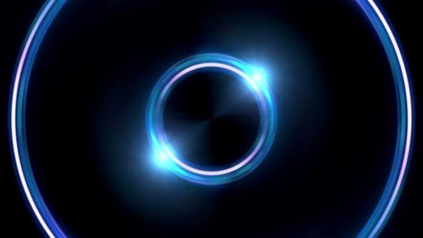 Anello della lente razzi doppio cerchio Hd