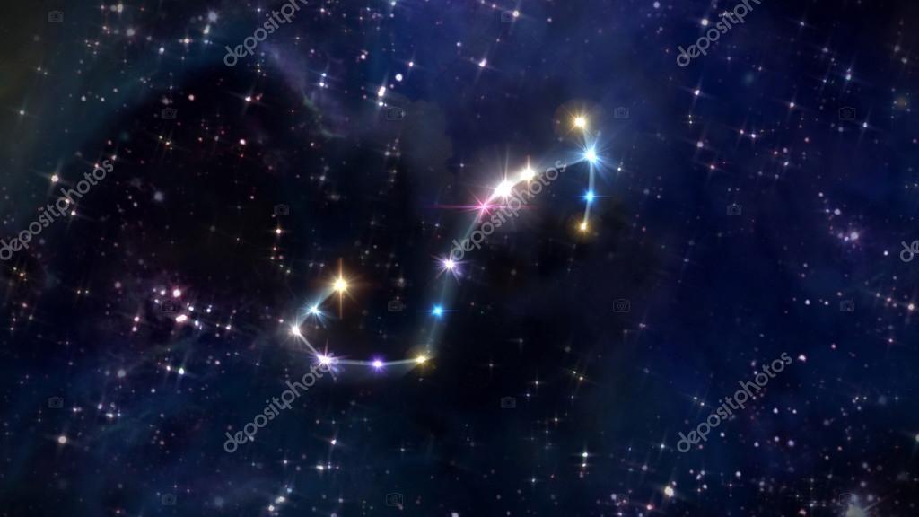 8 estrelas de escorpião horóscopo stock photo realcg 84953936