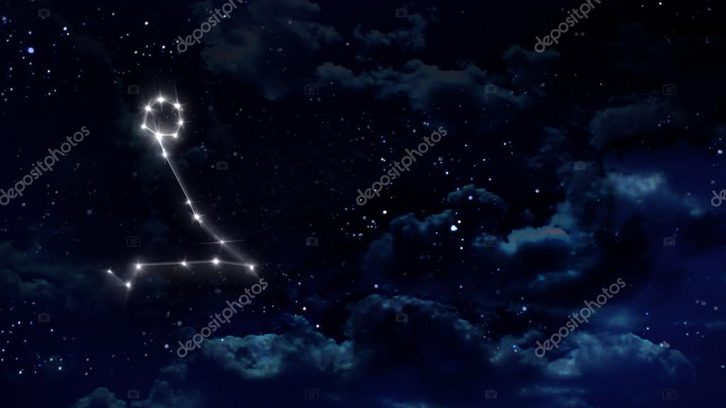 12 Pisces Horoscope night white