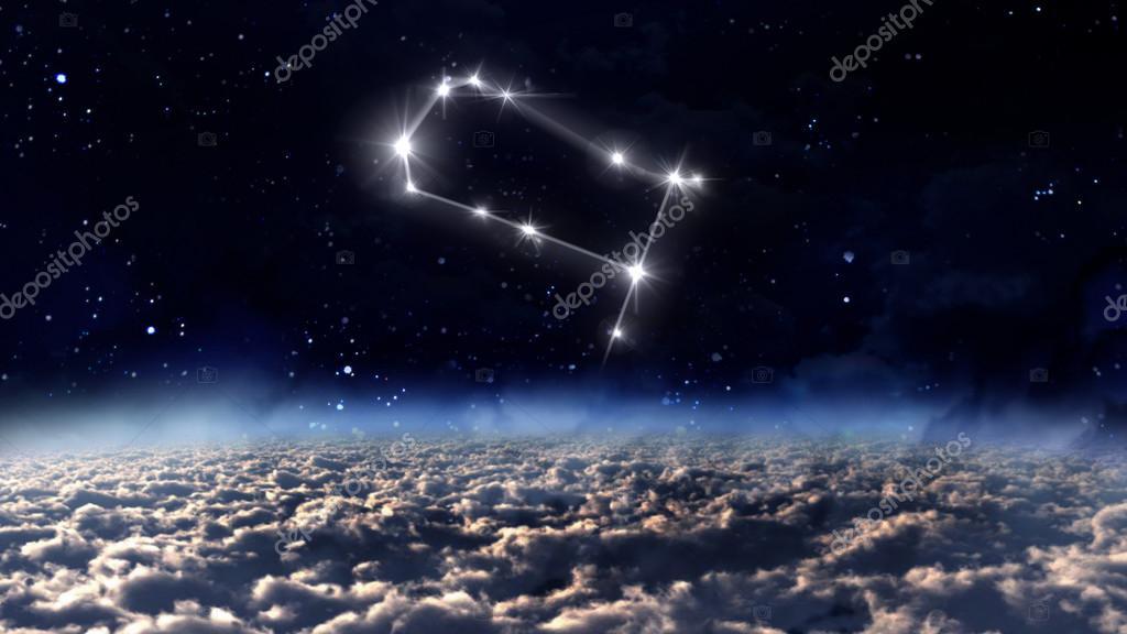 3 Gemini Horoscope space white