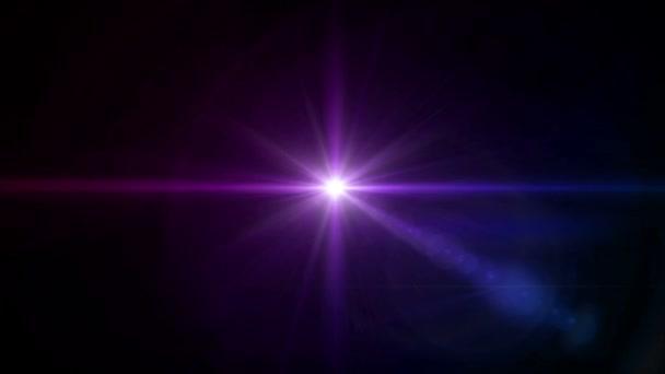 colore star Croce centro di riflesso lente colore Hd
