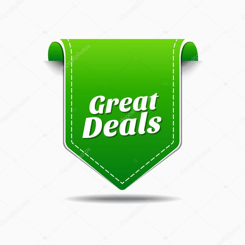 Fantastic deals