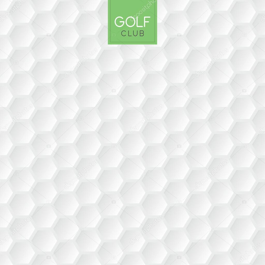 golf ball texture background u2014 stock vector volykievgenii 106145162