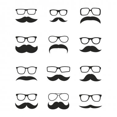 Mustache Style Collection