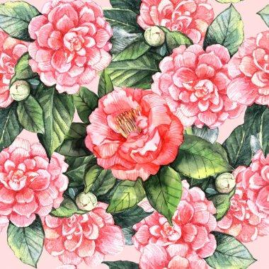 """Картина, постер, плакат, фотообои """"цветы акварели постеры картины ромашки"""", артикул 70284973"""