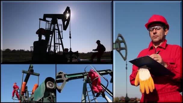 Produkce fosilních paliv