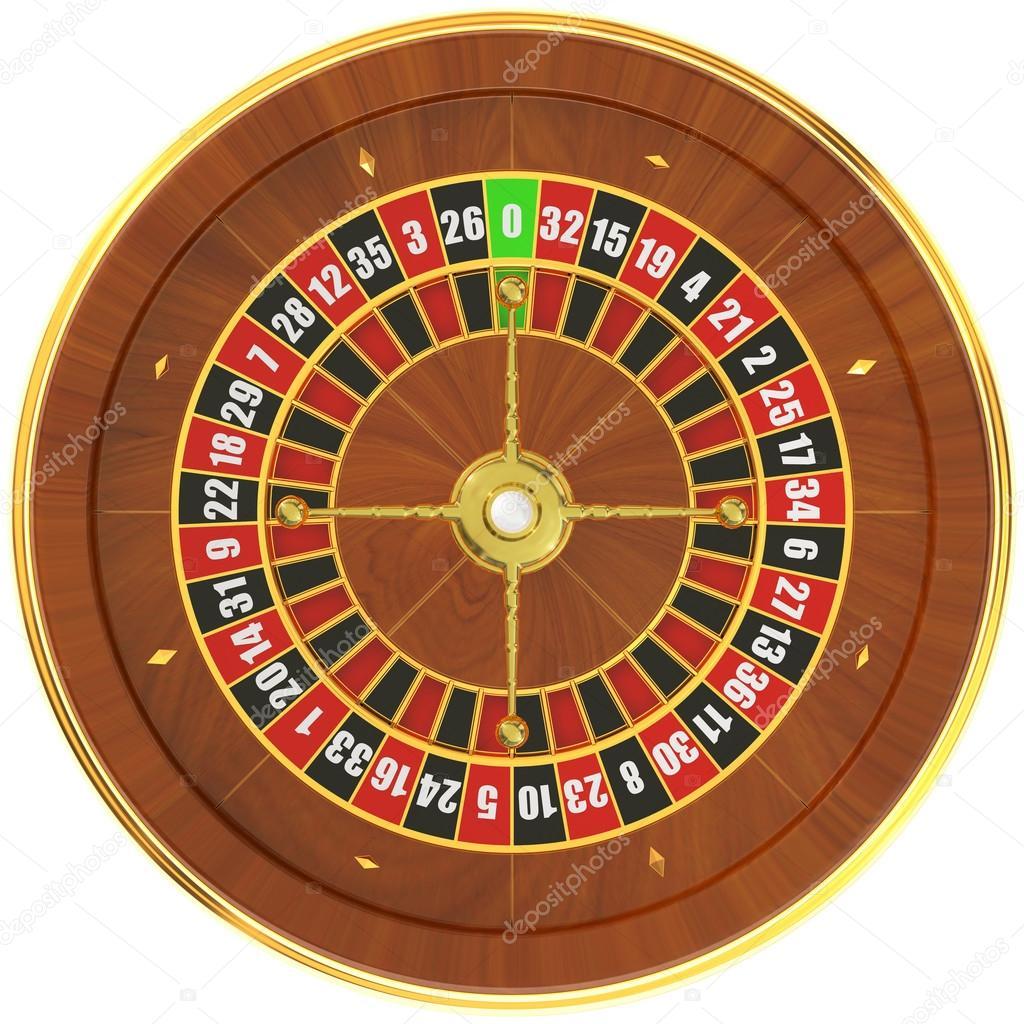 Рулетка для казино купити