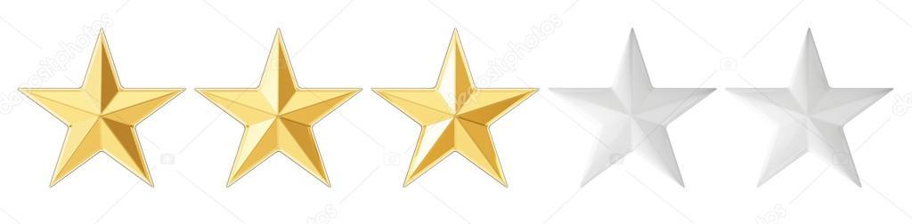 Resultado de imagem para 3 estrelas