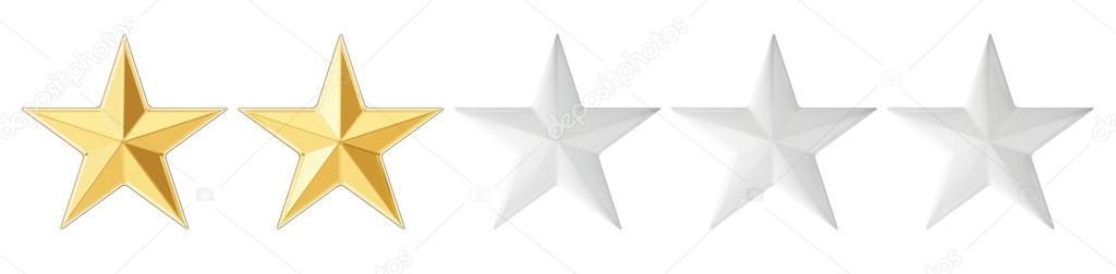 Resultado de imagen para 2 estrellas