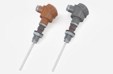 Thermocouples sensor probe