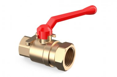 red valve bronze