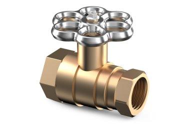 valve closeup