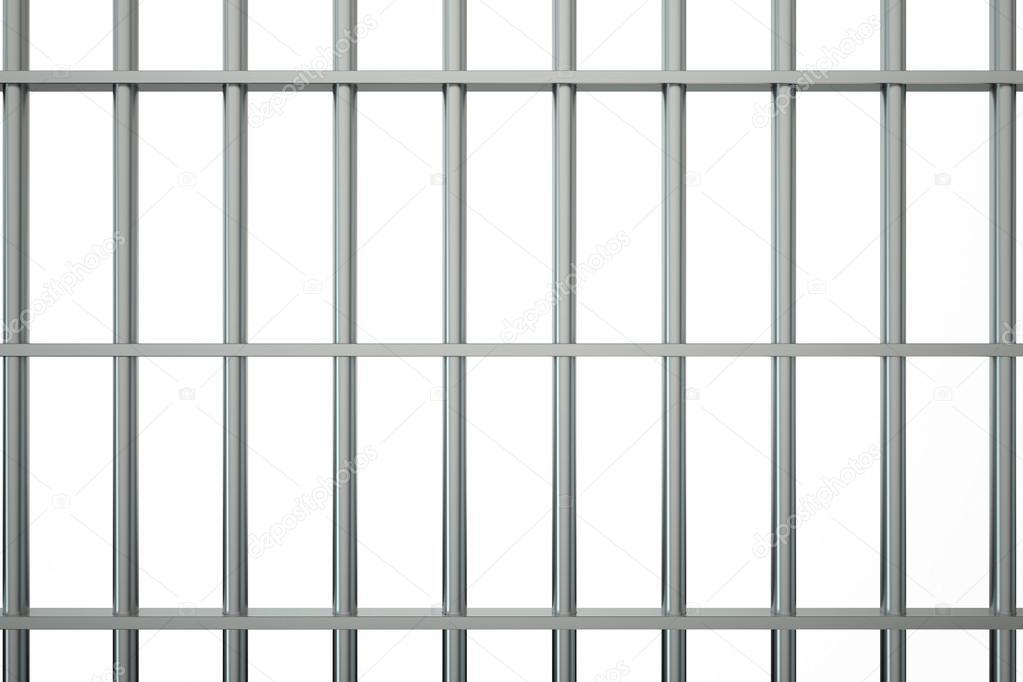 фото тюремной решётки