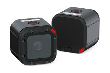 DVR Dash Cameras