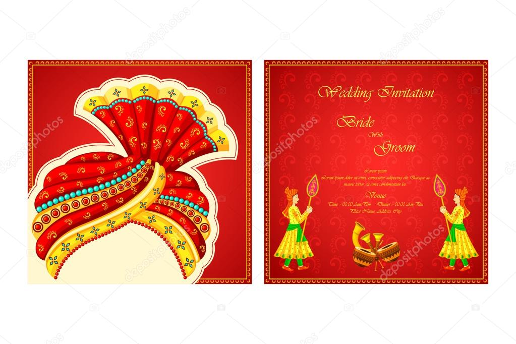 ᐈ Indian Wedding Backdrop Stock Cliparts Royalty Free Indian Wedding Card Backgrounds Download On Depositphotos