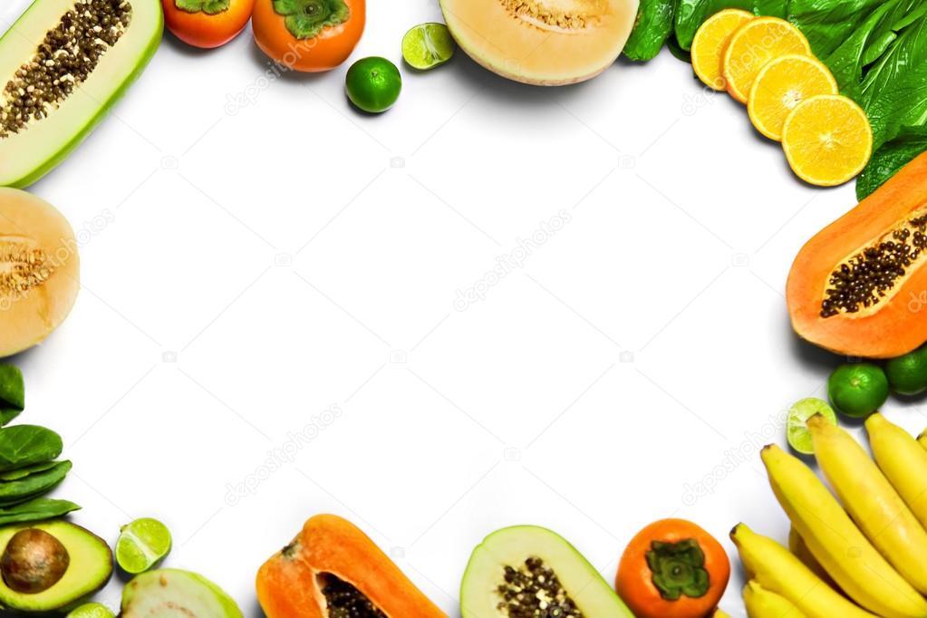 примерное меню здорового питания для похудения